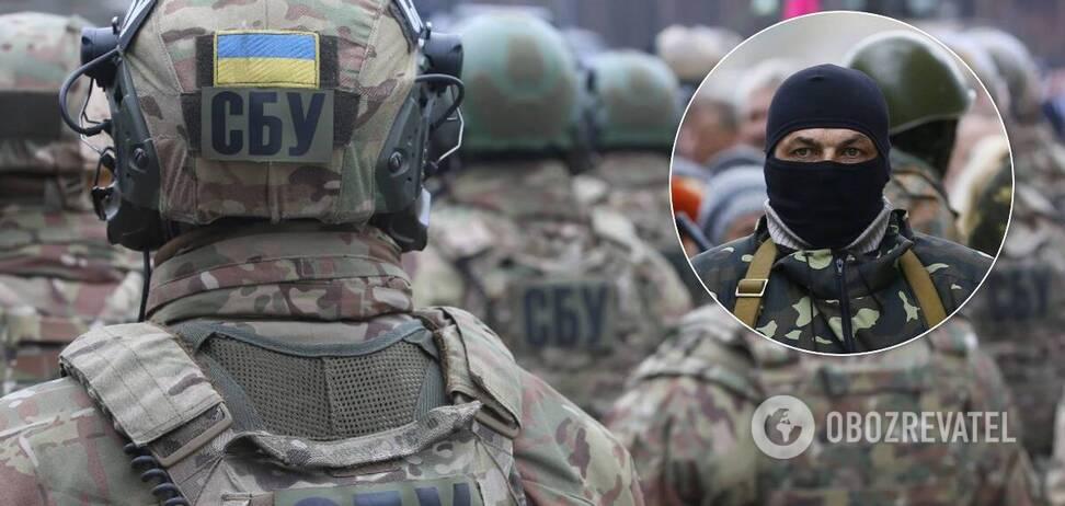 В Запорожье 'накрыли' банду сепаратистов-идеологов 'народной республики'