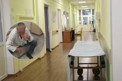 В больнице на Закарпатье трагически умер отец 12-ти детей: родные обвинили врачей