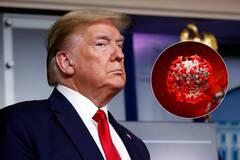 Трамп хоче лікувати США від COVID-19 небезпечним препаратом: ВООЗ назвав його марним