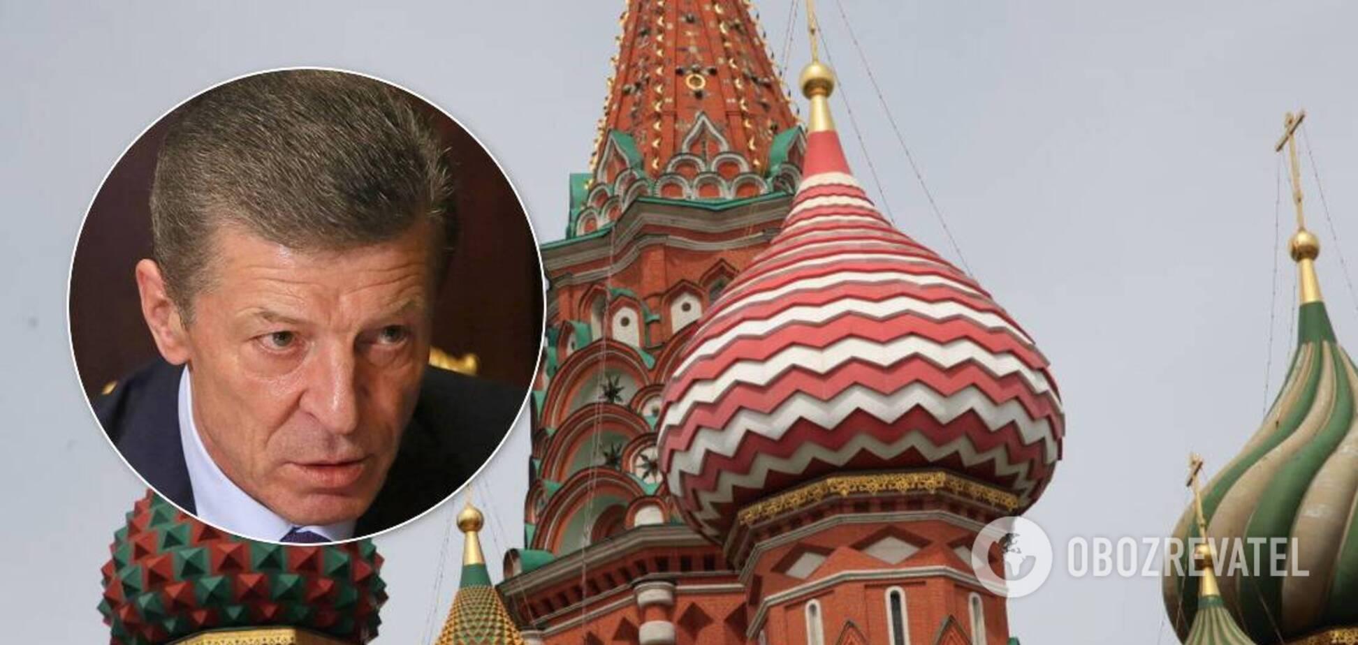 В Кремле озвучили условия для нового нормандского саммита
