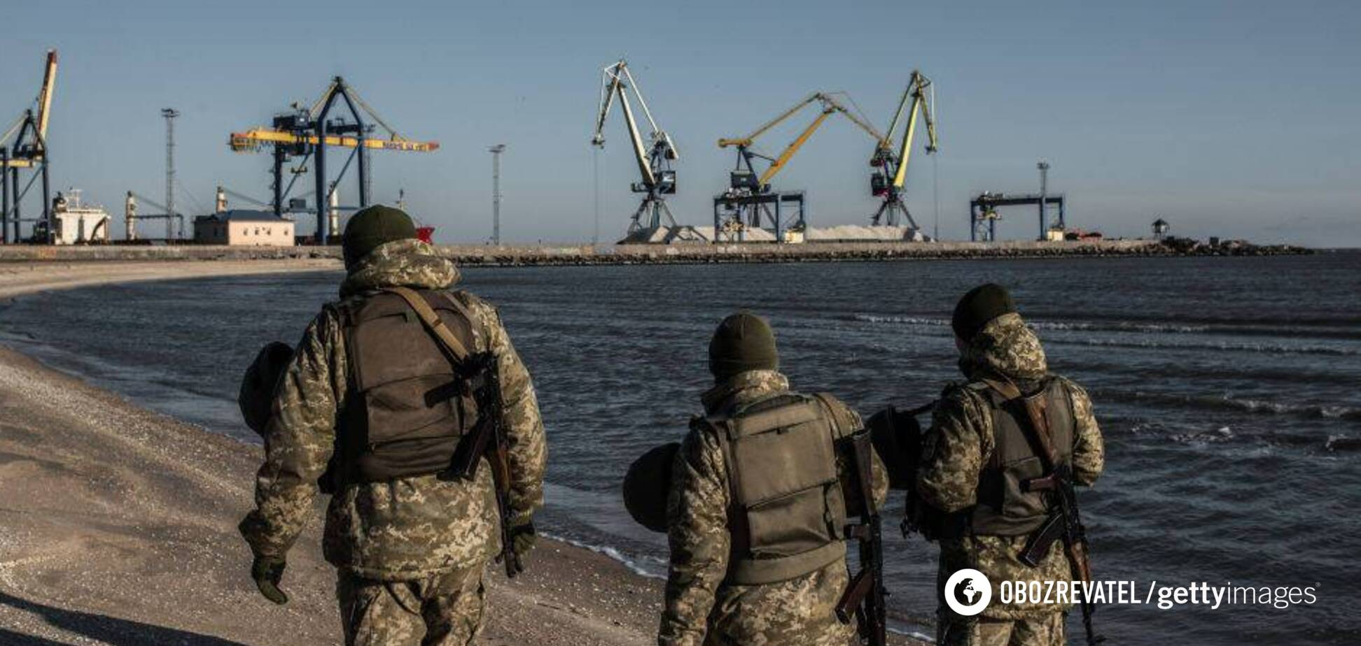 'Донецькі', які воюють за Україну