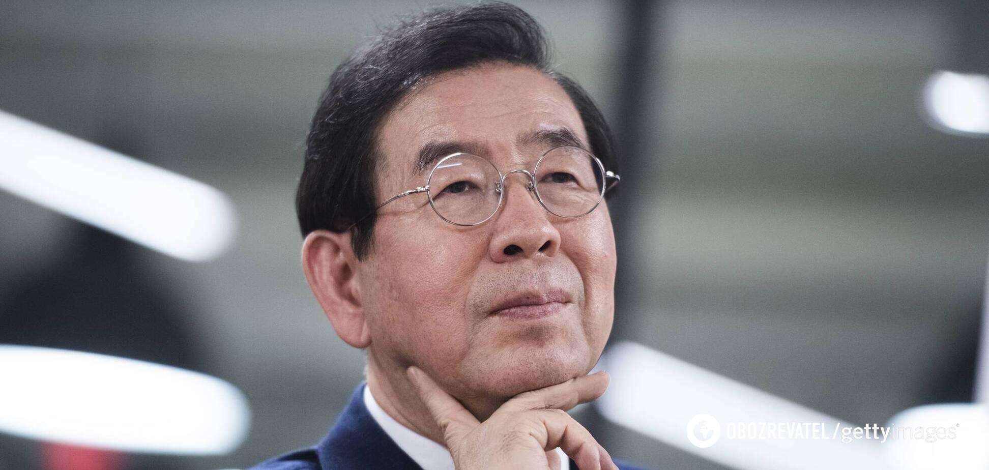 Пак Вон Сун пропал без вести