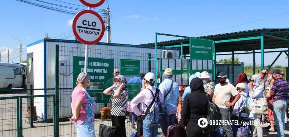 Будни ТКГ: россияне требуют не упоминать переселенцев