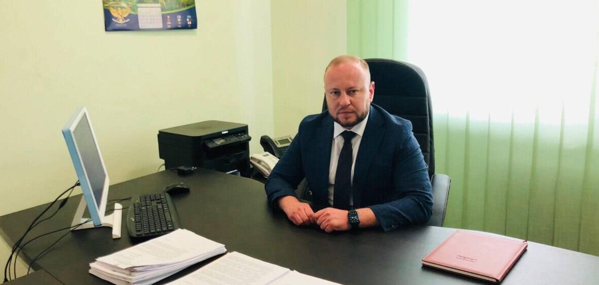 Управление Госгеокадастра в Киеве возглавил новый руководитель: что о нем известно