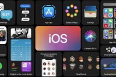 Apple випустила публічну бету IOS 14