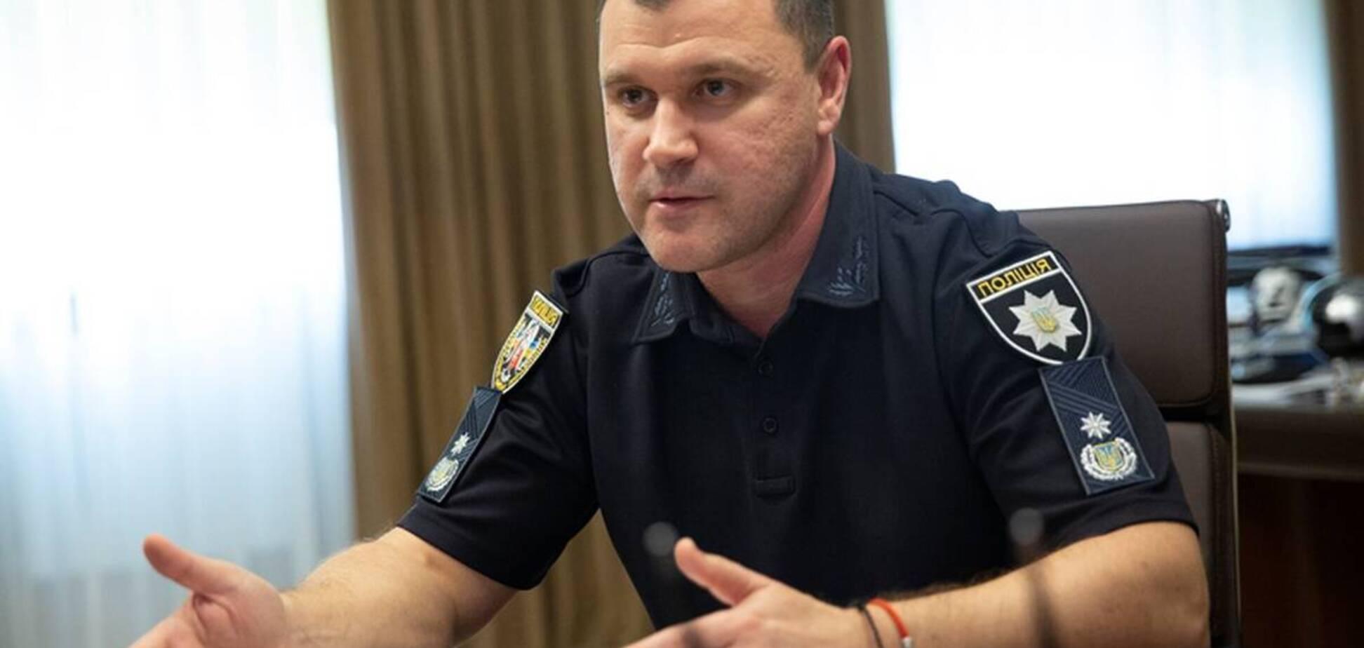 Клименко розповів про складнощі з психологічної оцінкою співробітників