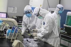 Во Львове от COVID-19 умерла уже вторая лаборантка