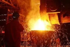 Металлургической отрасли грозит катастрофа из-за повышения тарифа на передачу электроэнергии (фото: 24 канал)