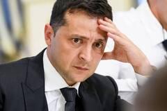 Владимир Зеленский нашел 'крайнего' в проблемах Украины