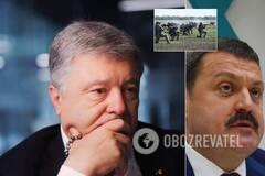 Деркач оприлюднив нові плівки про нібито Порошенка