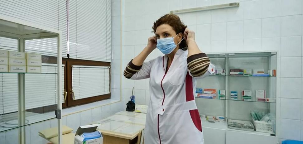 В Черновицкой области установили рекорд по выздоровевшим от COVID-19