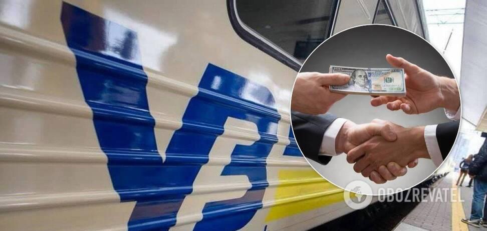 Нардеп раскрыл масштабы коррупции в 'Укрзалізниці': всплыли имена Пинчука и Сороса