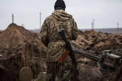 Воин ВСУ поделился криком души о равнодушии многих украинцев