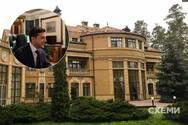 Дача Зеленского в Конча Заспе