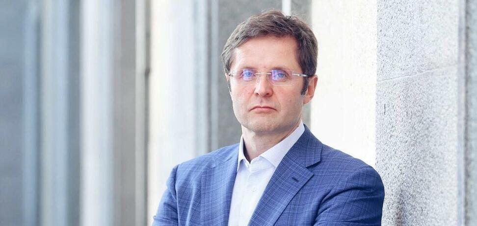 'Слуга народа' Холодов попался на репетиции ответов для СМИ. Видео
