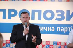 Партия 'Пропозиція' расширяется в регионах: Филатов заявил об открытом диалоге для всех желающих