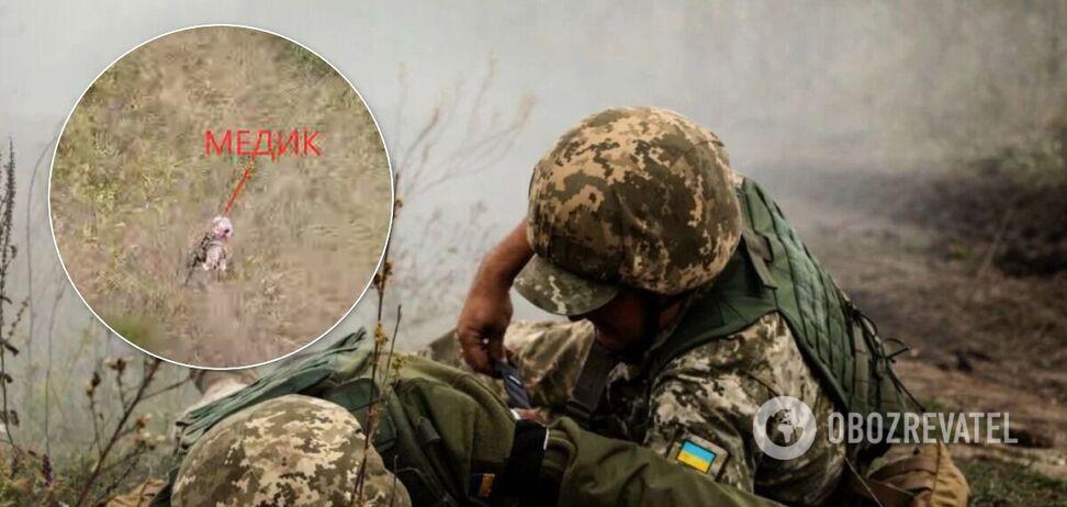 Розстріл евакуаційної групи: з'явилася нова версія подій