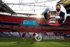 Арсенал - Челси