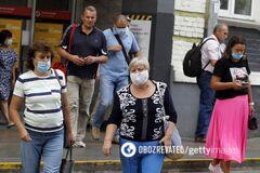 У Києві за добу COVID-19 виявили у 101 людини