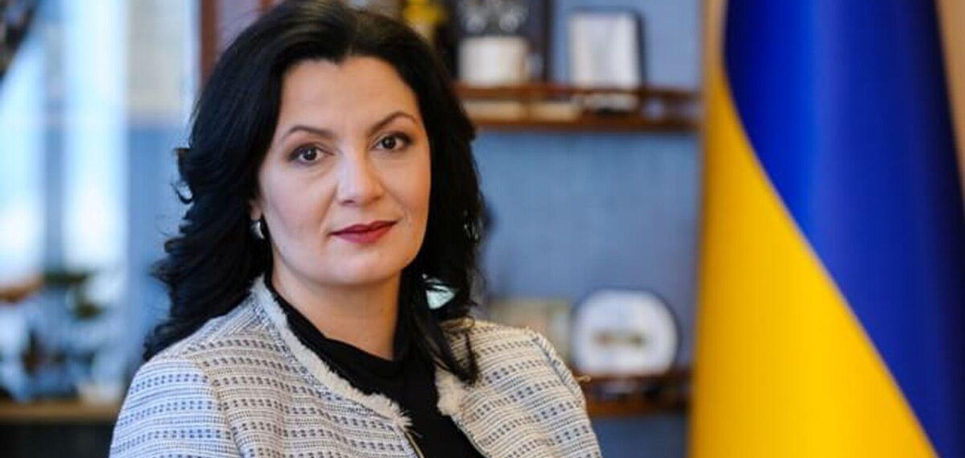 'Європейська Солідарність' стала членом міжнародної спільноти, яка підтримує Україну
