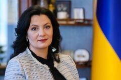 'Европейская Солидарность' стала членом международного сообщества, которое поддерживает Украину