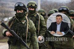 Валерий Кондратюк рассказал о новых угрозах со стороны РФ