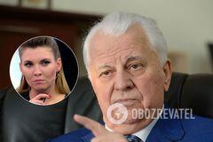 Кравчук обвинил Скабееву в подмене понятий