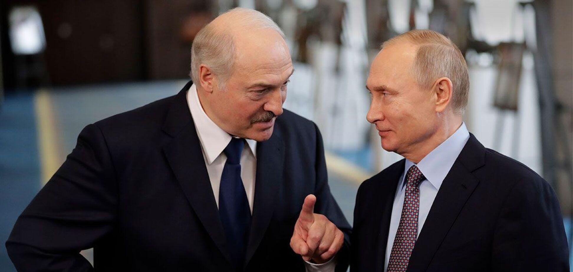 Лукашенко твердо обыгрывает Путина, но одновременно и проигрывает