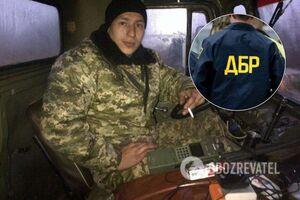 Убили полтавского террориста Романа Скрипника