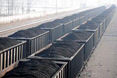 Формула 'Роттердам+' була обґрунтована для українського ринку вугілля, – EURACOAL
