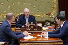 Лукашенко заявив, що всього в Білорусь хотіли перекинути до 200 вагнерівців