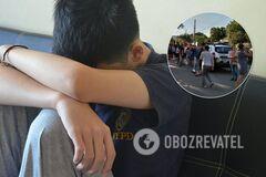 У Сумах підлітки зґвалтували 6-річного хлопчика: люди підняли бунт