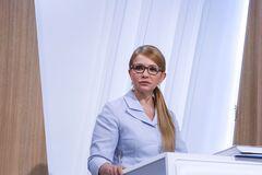 Тимошенко закликала відновити єдність України, назвавши війну 'раною'