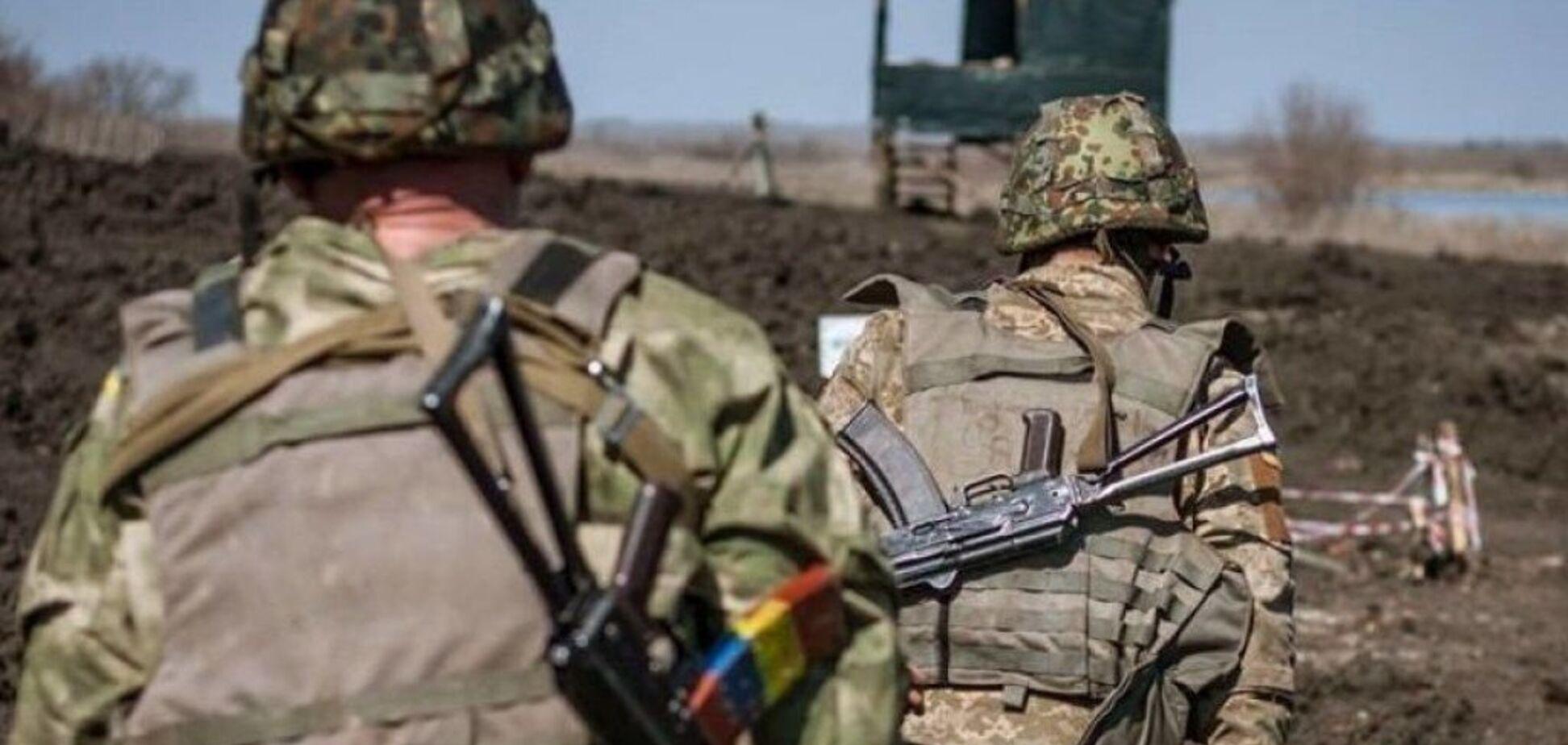 У РНБО підтвердили дотримання режиму тиші на Донбасі