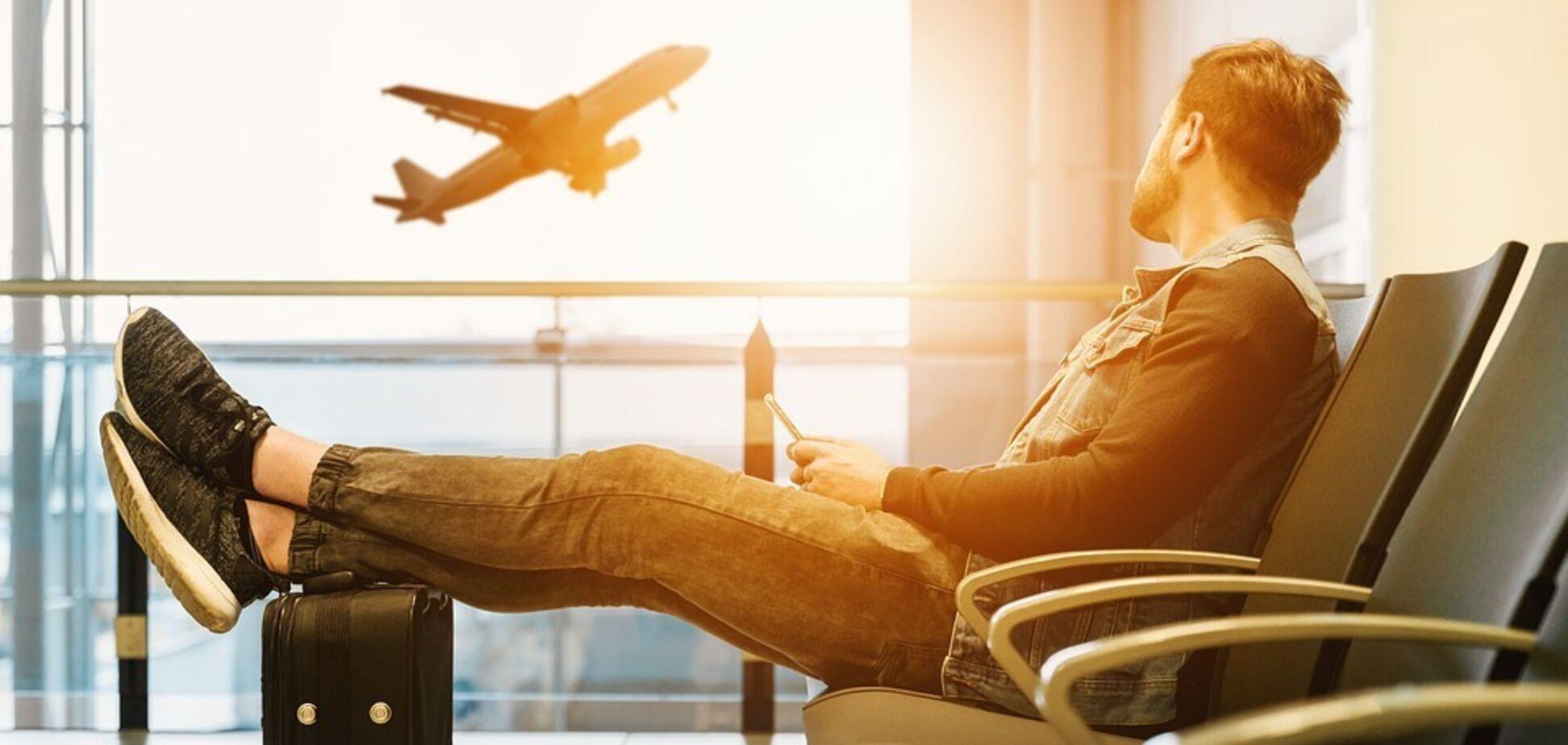 Польша отменила карантин для пассажиров авиарейсов из Украины