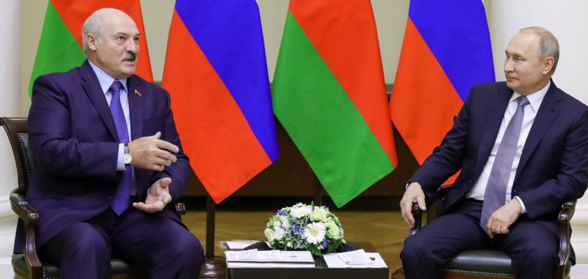 Росія буде змушена вдатися до сили, щоб захистити Білорусь