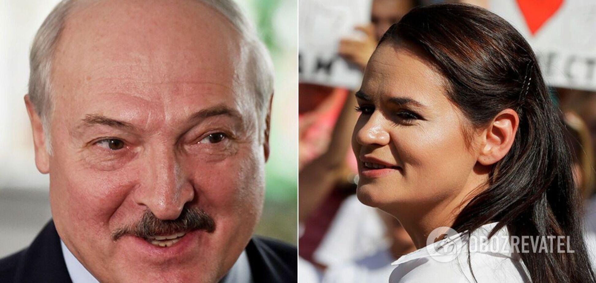 Протесты в Беларуси: без лидера Лукашенко их потопит в крови