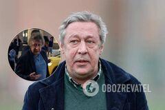 Ефремов был за рулем в момент смертельного ДТП: появилось видеодоказательство