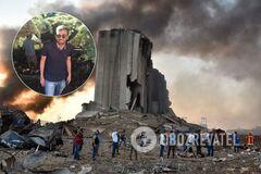 Вижили всі, крім нього: трагічна історія 32-річного українця, який загинув у Бейруті