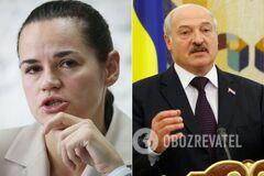 Тихановская выиграла президентские выборы в Беларуси, – оппозиционный политик
