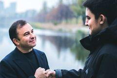 Виктор Павлик болезненно переживает потерю сына