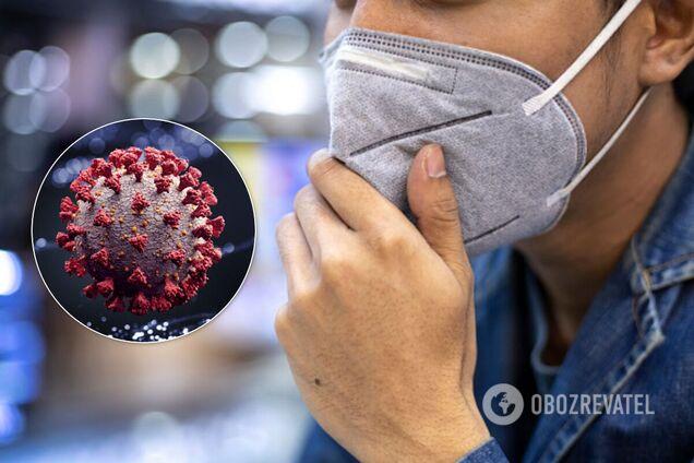 COVID-19 заразились более 20 млн по всему миру