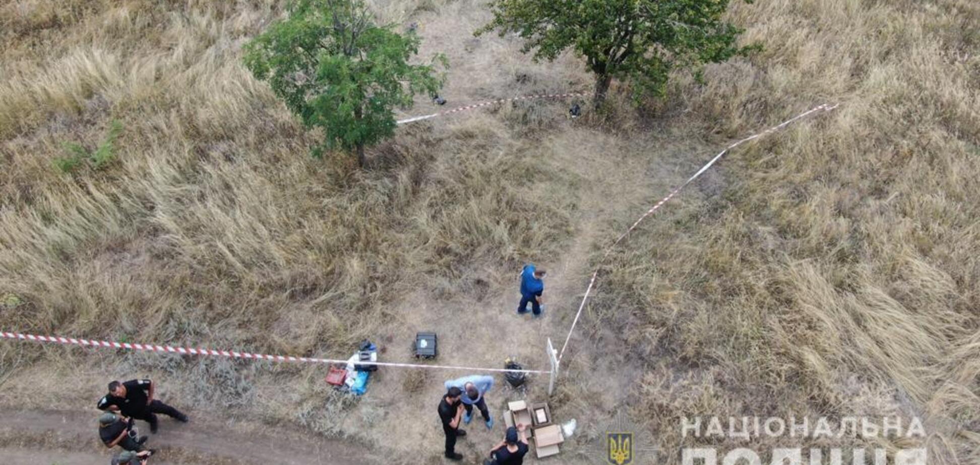 Вбивство 12-річної дівчинки в Яготині