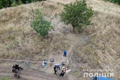 Убийство 12-летний девочки в Яготине