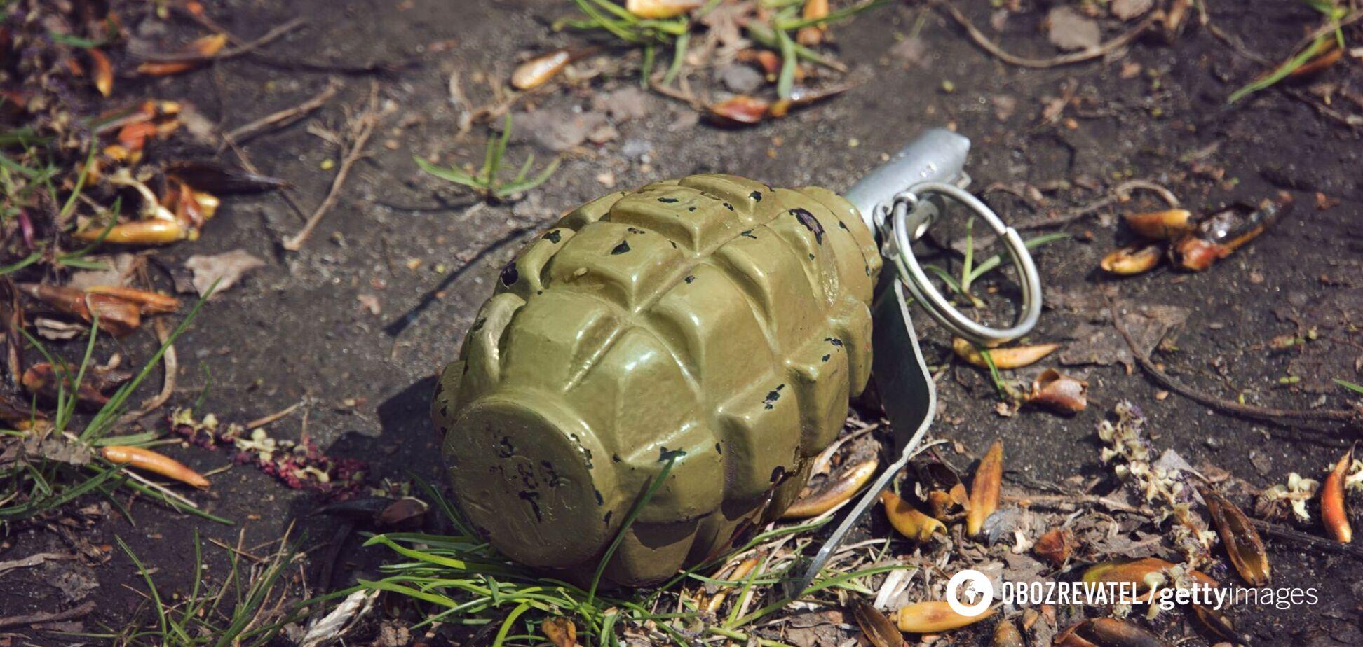У Запорізькій області в результаті вибуху загинув чоловік: в поліції говорять про суїцид