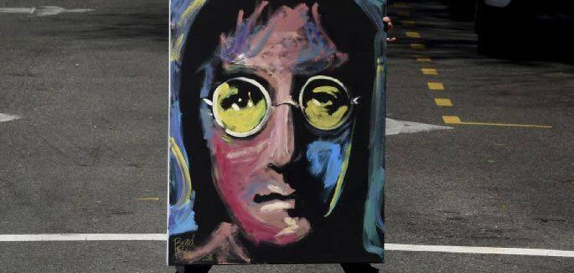 Как Джон Леннон не зная об этом, осуществил мечту простого парня