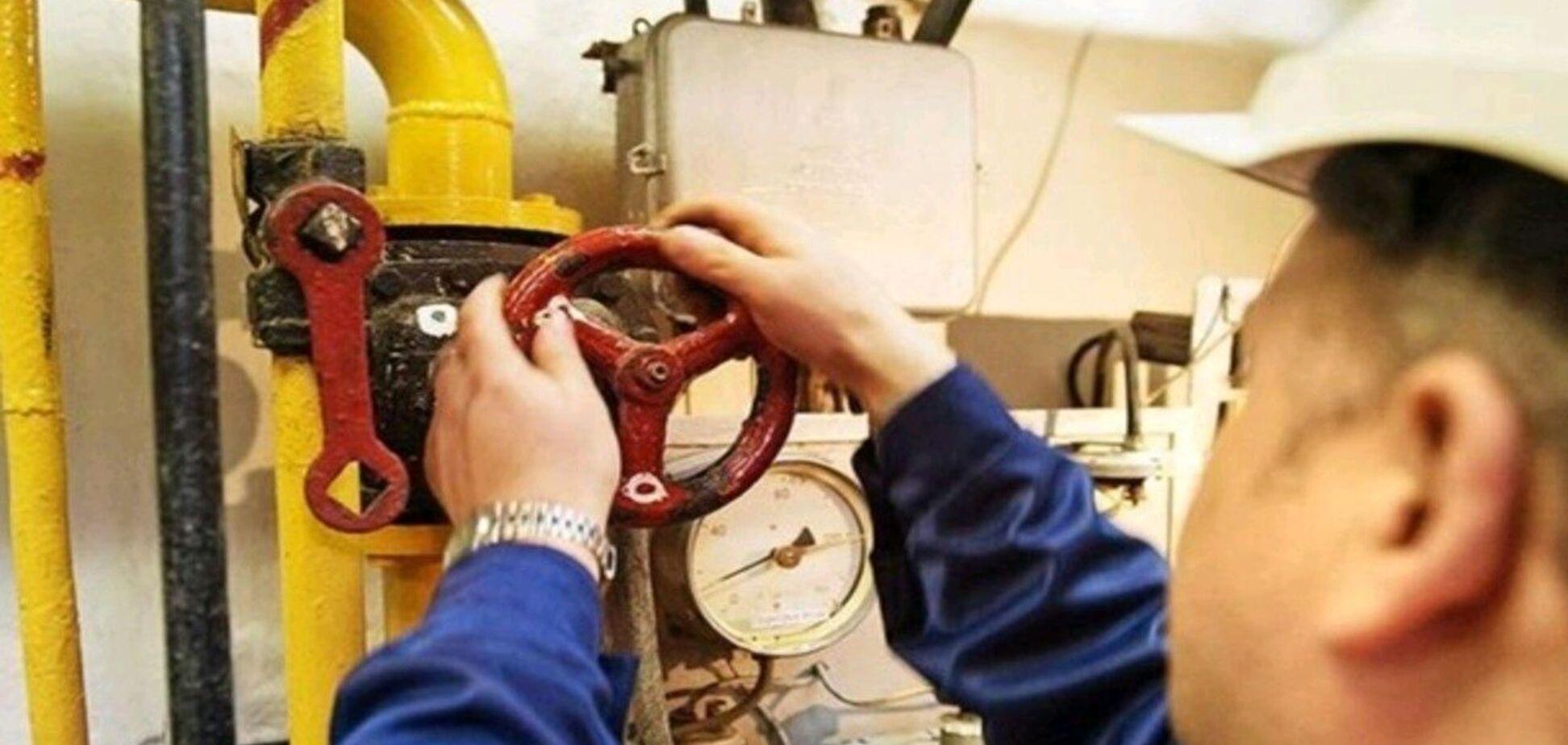 Прозорий механізм списання боргів за газ гарантує збереження 100 тис. робочих місць, – ФРУ