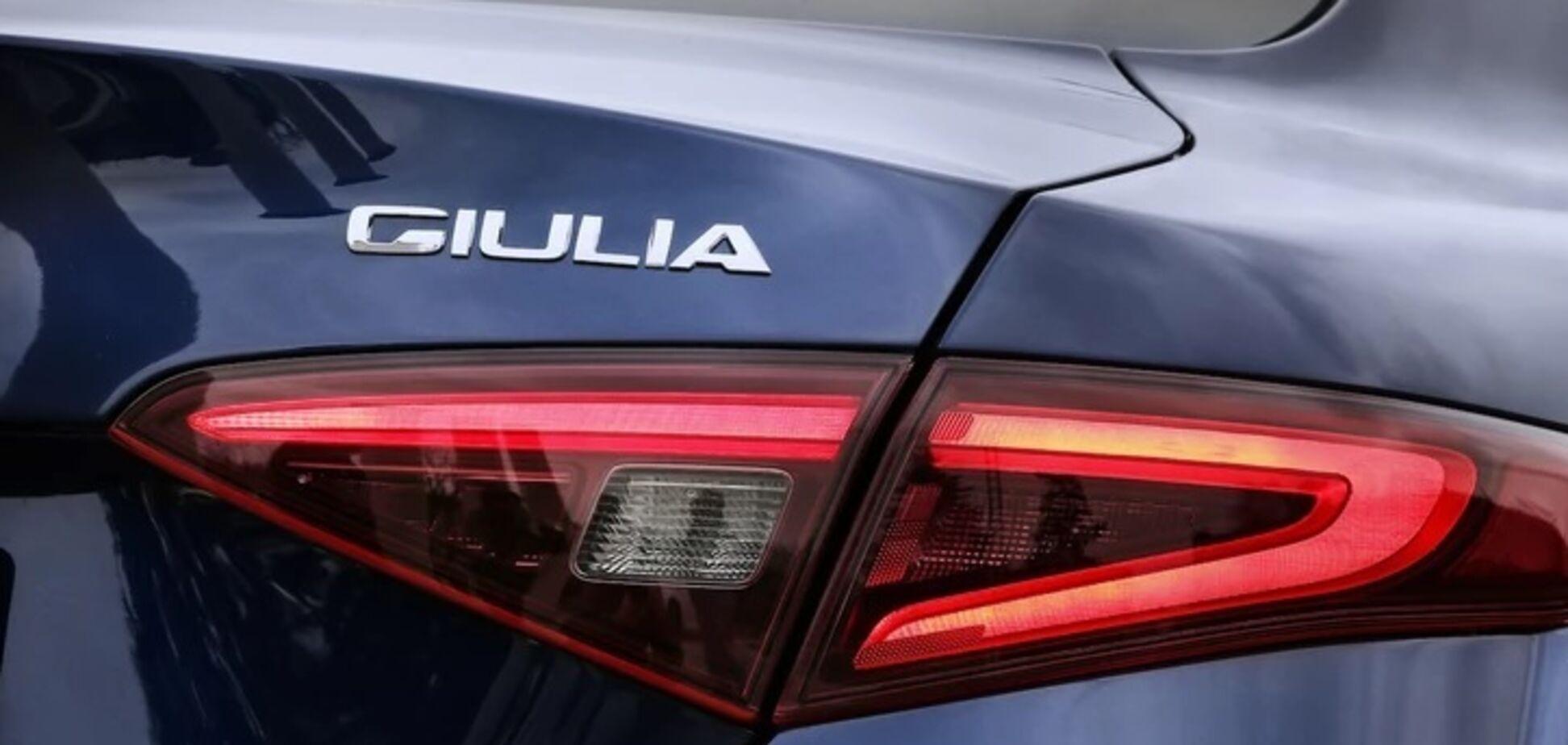 4-річний седан Alfa Romeo проїхав без поломок 400 000 км