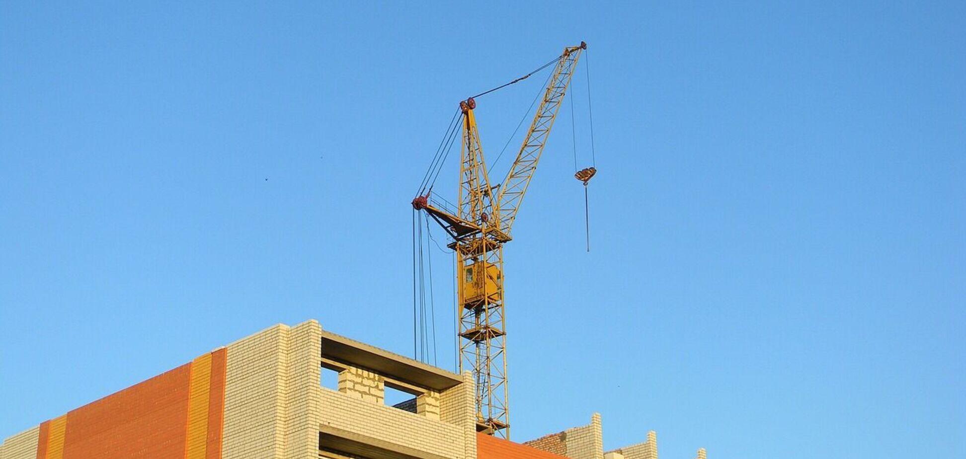 Деловые ожидания строительных компаний выросли, но не все так радужно