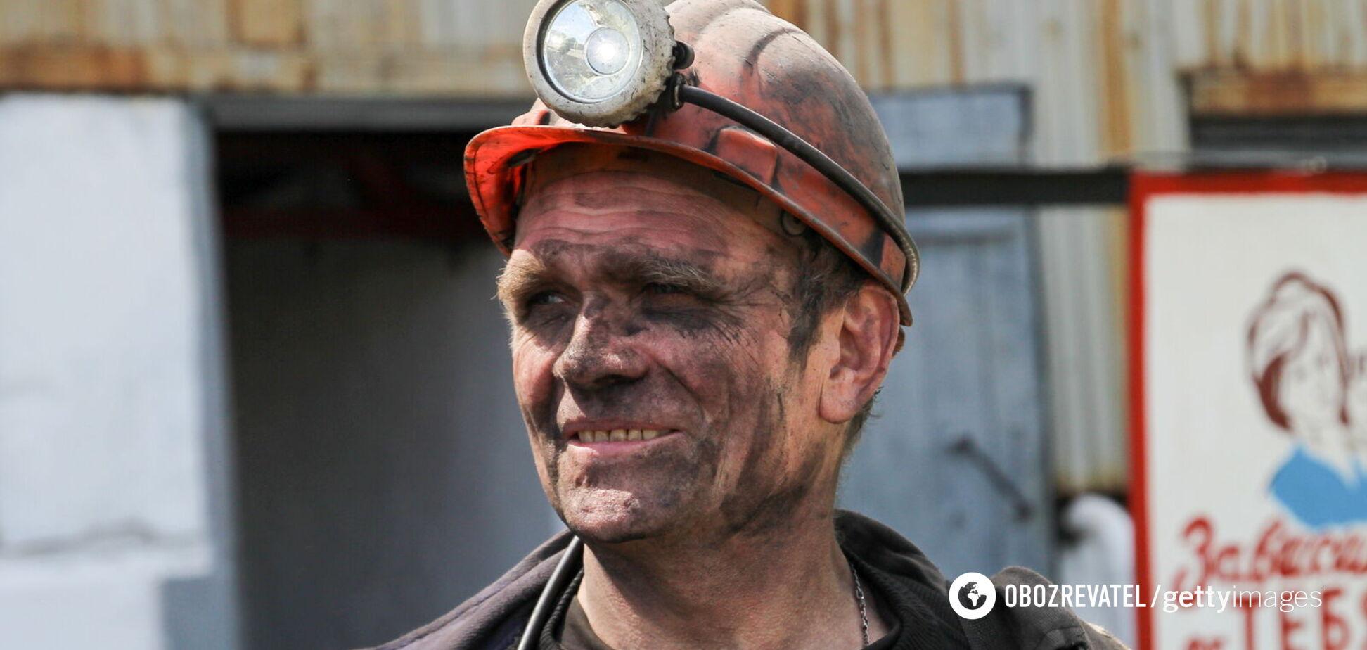 День шахтаря відзначається кожної останньої неділі серпня